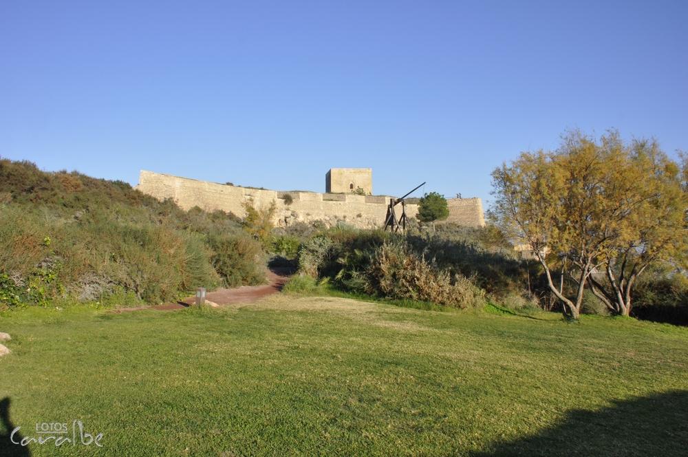 Castillo de Lorca (7)