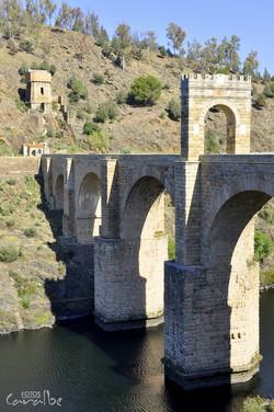 Puente Romano de Alcántara (3)-001 (Copi
