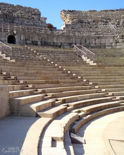 Teatro romano, Merida (11) (Copiar)