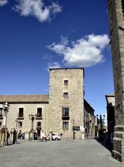 Palacio de Los Velados