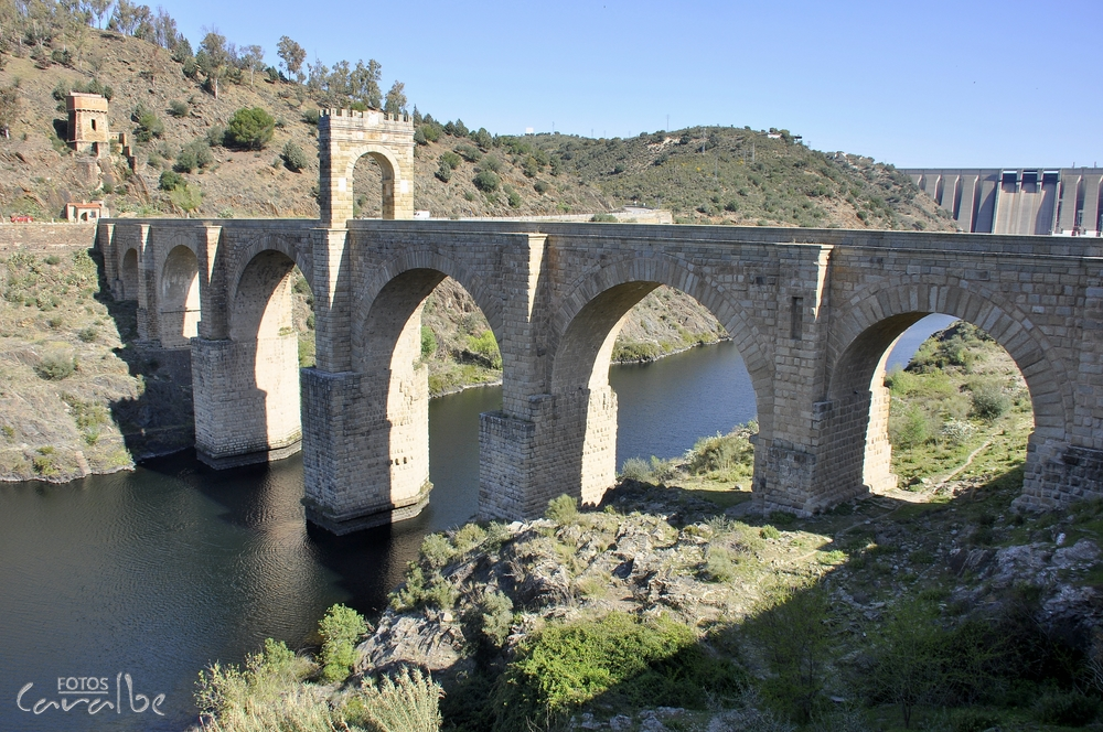 Puente Romano de Alcántara (1)-002 (Copi