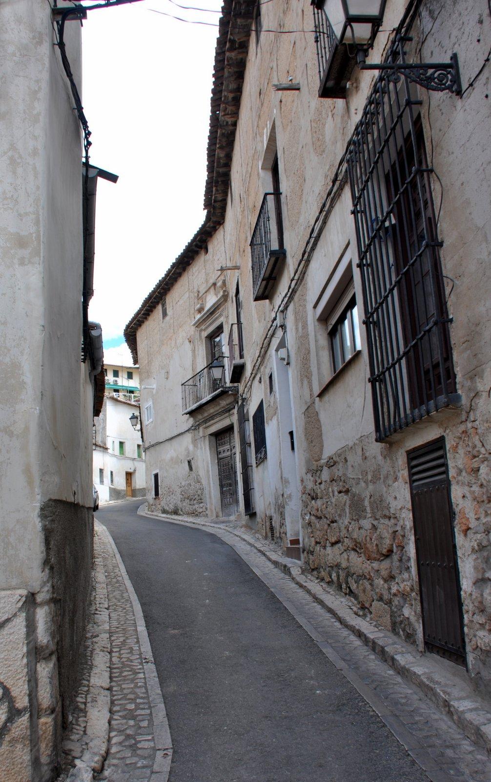 Calle de Chinchon
