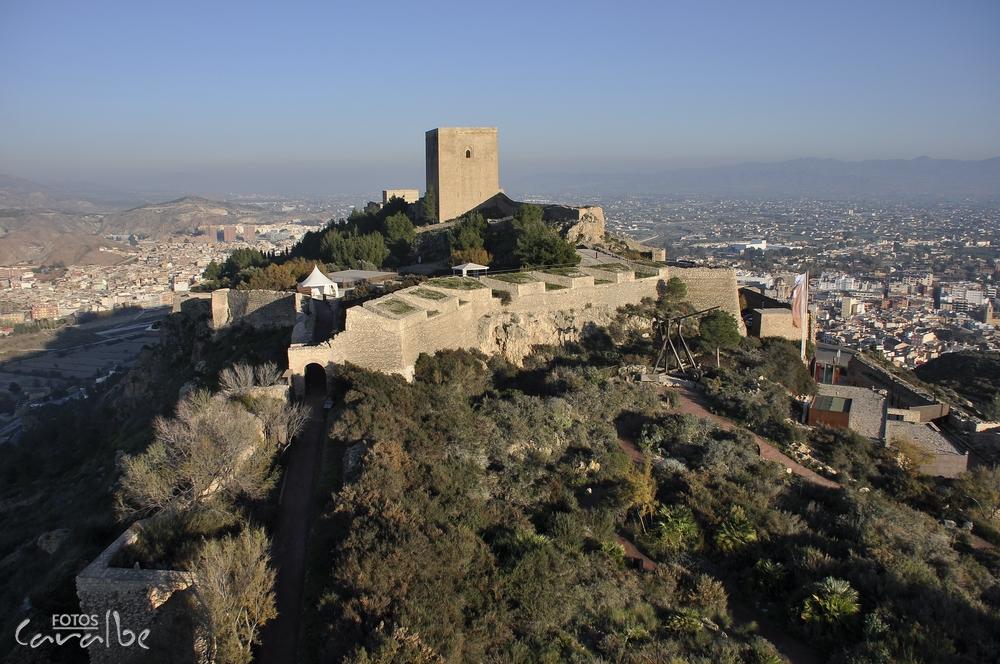Castillo de Lorca (16)
