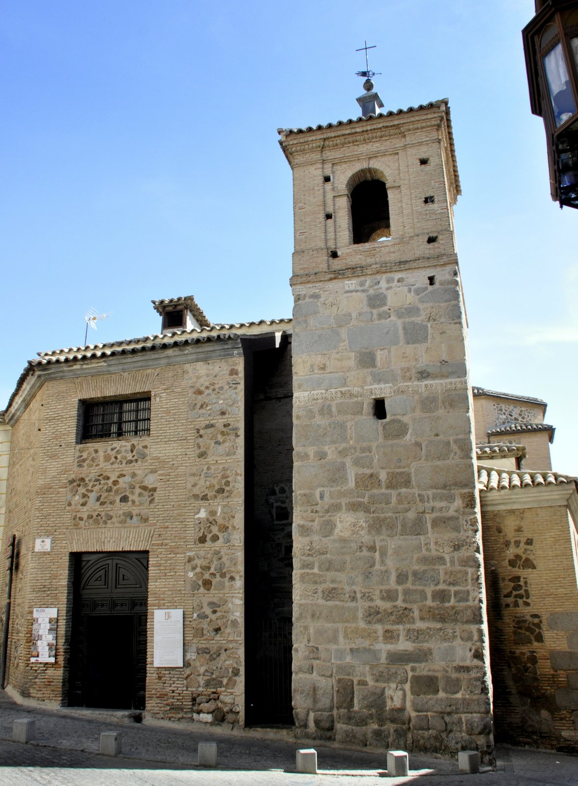 Iglesia del Salvador