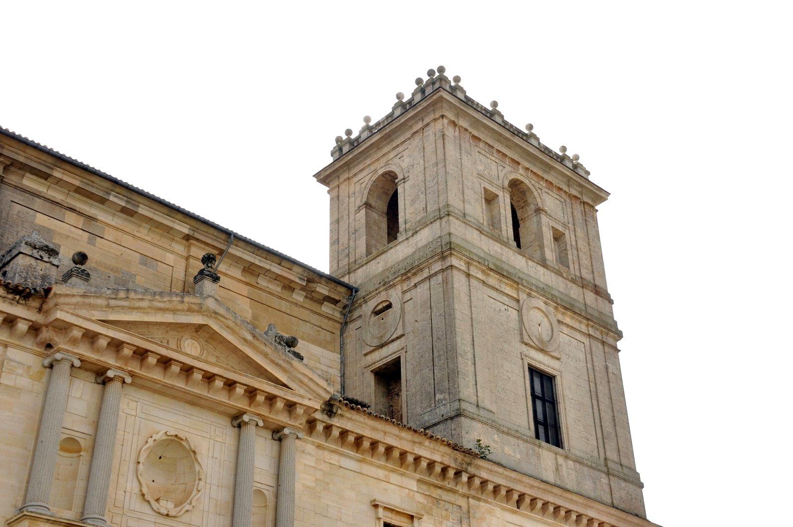 Torre fachada Norte