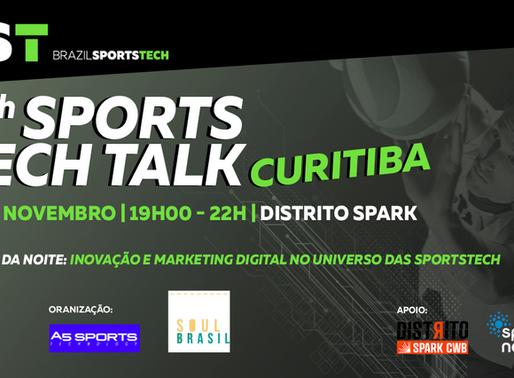 Inovação e Marketing Digital no universo das SportsTech
