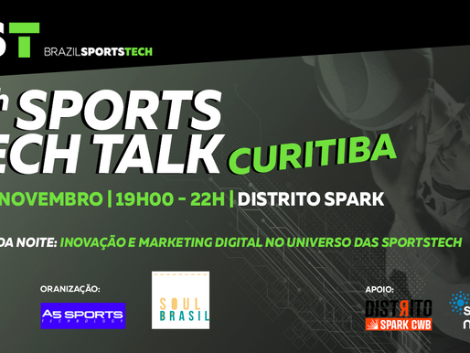 Inovação e Marketing Digital no universo das SportsTech