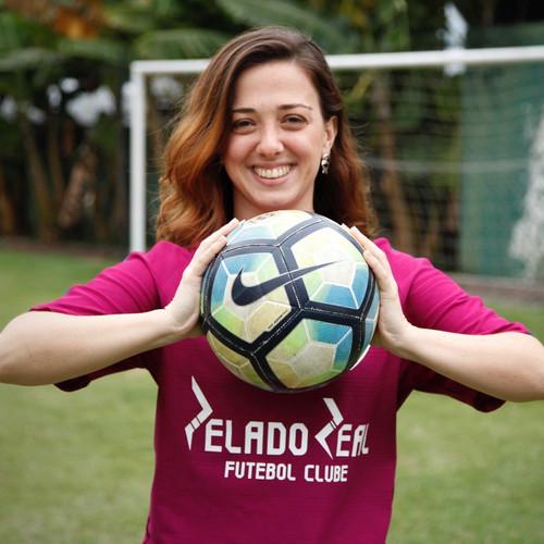 Julia Vergueiro
