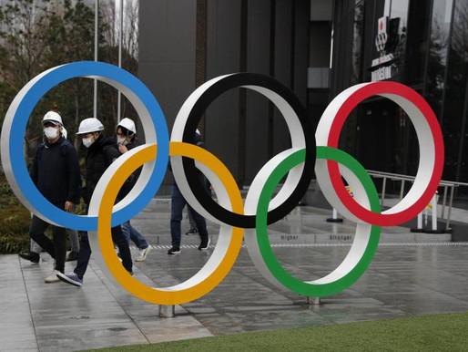 Uma decisão difícil, mas necessária: o ciclo olímpico já estava comprometido