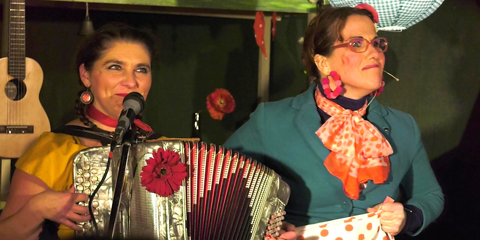 Concert Guinguette Loufoque