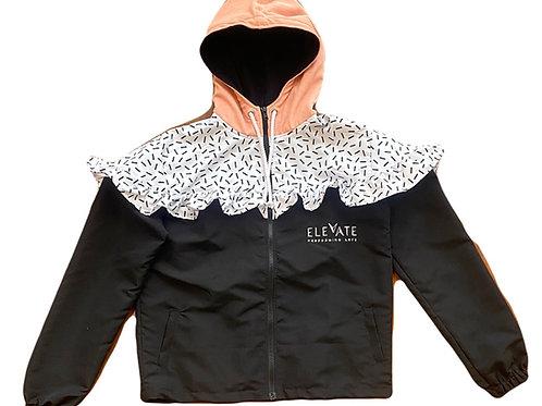 Frill Jacket