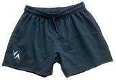 Shorts (Black) - $35 (Child) / $40 (Adult)
