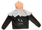 Frill Jacket - $68