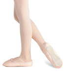 Leather Ballet Shoes - $44