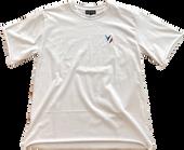 T-Shirt (White) - $33 (Child) / $38 (Adult)