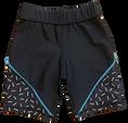 Bike Shorts - Print