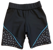 Bike Shorts (Print) - $40 (Child) / $43 (Adult)