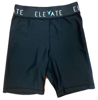 Bike Shorts (Black) - $30 (Child) / $35 (Adult)