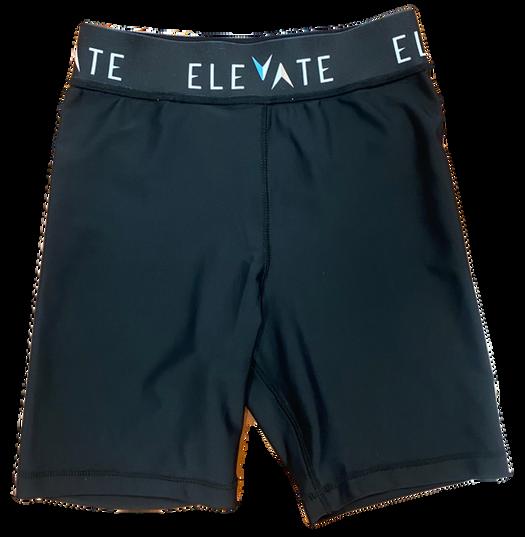 Bike Shorts - Black