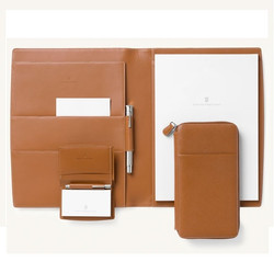 Written cases and notebooks