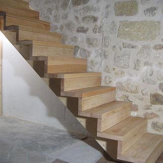 09-01 Escalier droit sur crémaillère.jpg