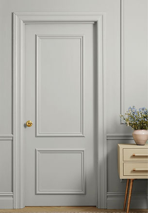 Seize The Gray - Perfect Color Swatch _