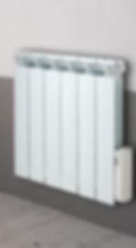 chauffage électrique à Sorbiers