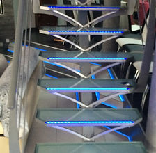 électricité à Sorbiers - LED
