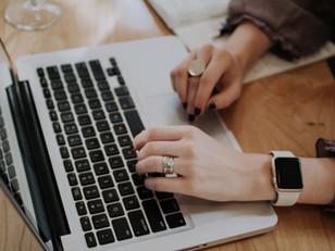 Para escritores: Minúsculas o mayúsculas luego de puntos suspensivos