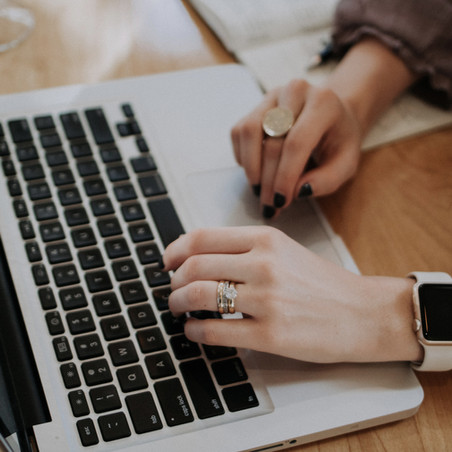 The Writing Life: Why I Write, My Writer's Declaration