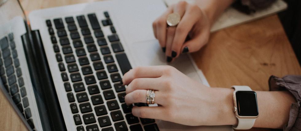 Möglichkeiten und Grenzen von digitalem Business - Coaching