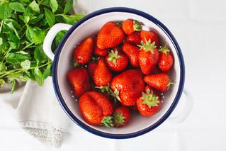 Mes fruits et légumes coup de cœur du mois de mai