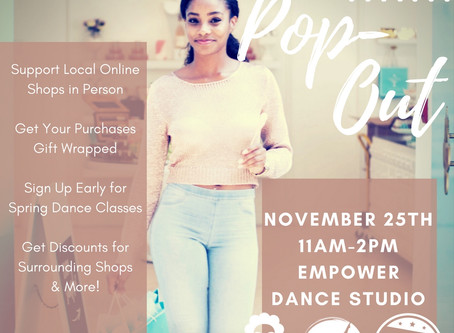 Holiday Season @ Empower Dance!