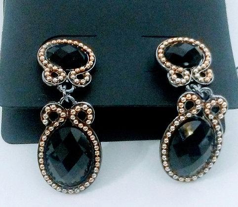 Morana earrings 2