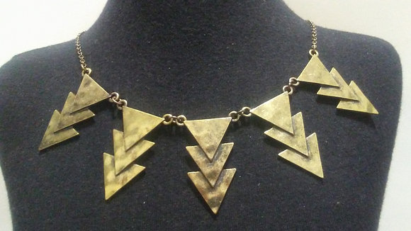 Morana Combo B1 Necklace+Earrings
