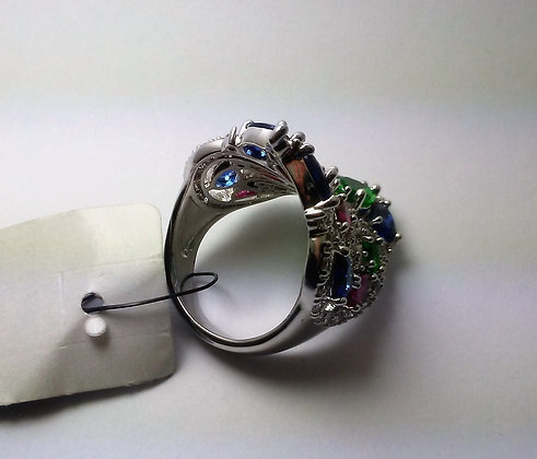Morana Ring 7