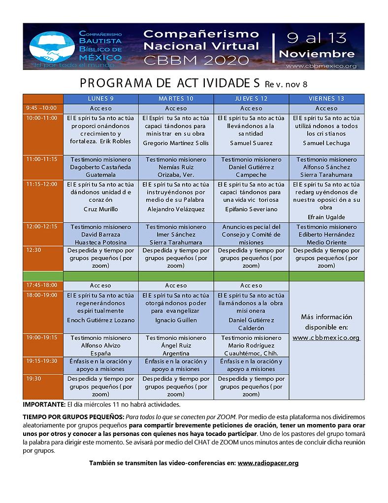 Programa de actividades_ Rev_8 nov_CBBM