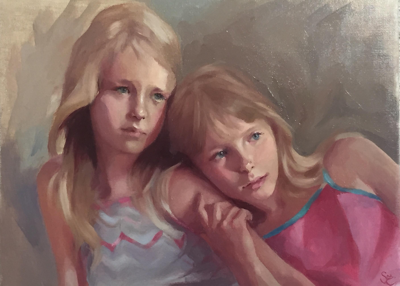 Emma & Olivia