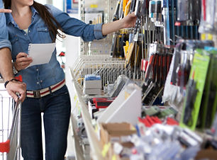 Ace Hardware Retail Service Automotive R