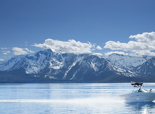 Lake tahoe boat rentals sports and outdo