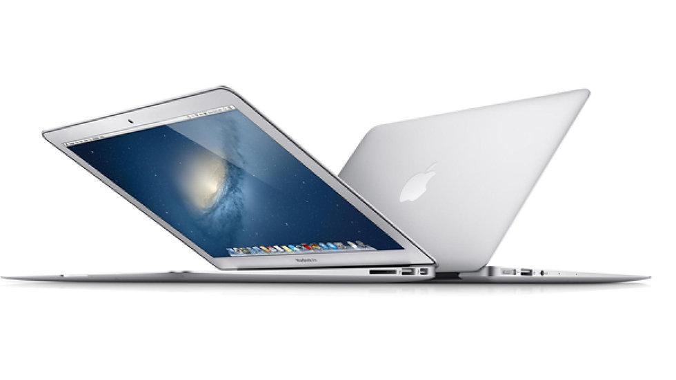 """Apple MacBook Air 2013 - 13"""""""