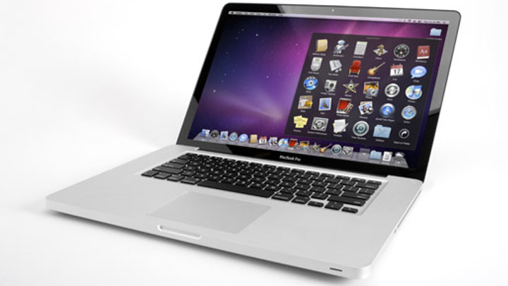Apple MacBook Pro Late 2011 - 15""