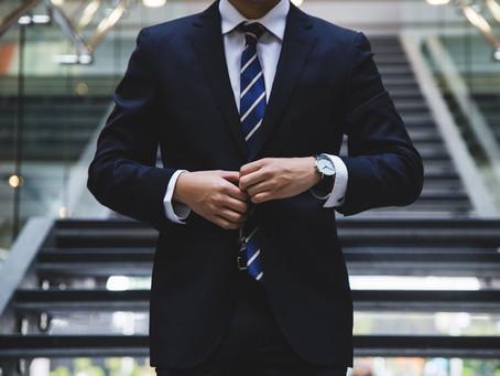 15 tips de lenguaje corporal en los negocios