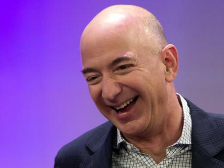 El secreto del hombre más rico del mundo.