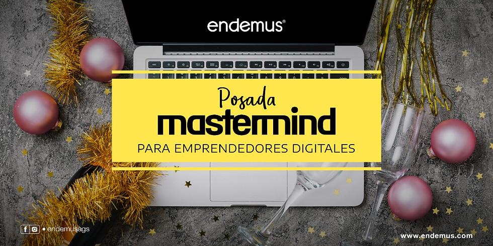 POSADA Mastermind Emprendedores Digitales
