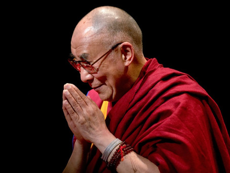 6 consejos del Dalai Lama para el espíritu empresarial