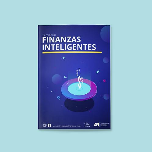 Material Seminario Finanzas Inteligentes (25 asistentes)