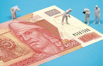 Cómo reportar un billete falso... y recuperar tu dinero.