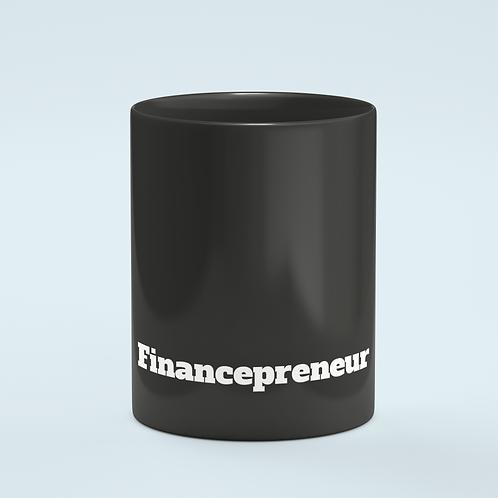 Financepreneur taza
