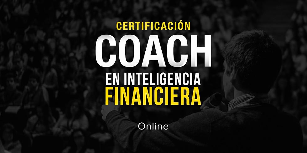 Coaching Inteligencia Financiera
